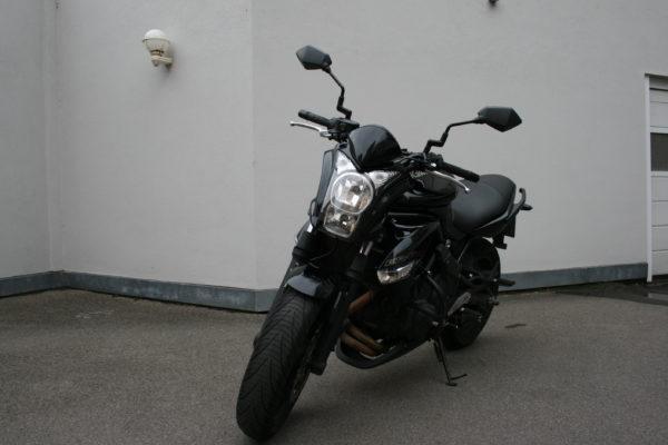 Kawasaki ER6N 48PS